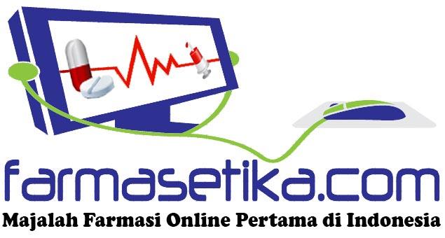 Majalah Farmasetika Ed. Reguler Mei 2019